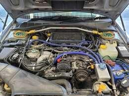 トミーカイラ・2200ccコンプリートEG・5速MT・300台限定車・ブーストコントローラー・トラストプロフェック・K2ギアブレーキキャリパー・ローター・TEINフルタップ車高調・SSR18インチAW
