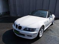 BMW Z3 の中古車 ロードスター 2.2i 熊本県熊本市東区 49.8万円