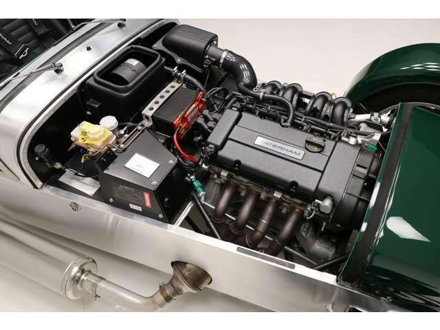 バッテリーをドライバッテリーのPC680へ交換済みです。ヒーターも付いてます