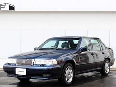 ボルボ S90 の中古車 クラシック 東京都町田市 199.0万円