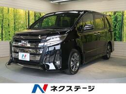 トヨタ ノア 2.0 Si WxBIII 登録済み未使用車 セーフティセンス