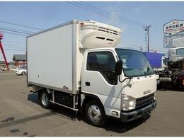 いすゞ エルフバン 冷凍車 TDG-NKS85AN 菱重
