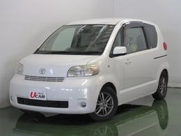 トヨタ ポルテ 1.5 150i Cパッケージ 4WD