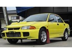三菱 ランサーエボリューション の中古車 2.0 RS III 4WD 長崎県大村市 98.0万円
