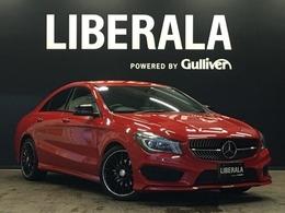 メルセデス・ベンツ CLAクラス CLA180 50台限定 100thアニバーサリーエディション