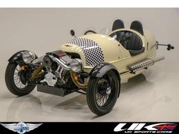 モーガン スリーホイラー 3-Wheeler MORGAN 3-Wheeler 新車未登録 5速