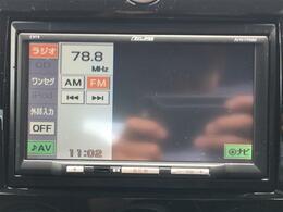 SDナビ/フルセグTV/純正アルミホイール/革巻きステアリング/HIDヘッドライト/オートライト/カードキー