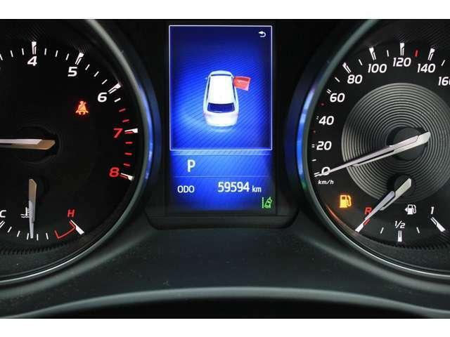 59594キロ!当店のお車は全車走行メーター管理システムによる走行距離チェック通過済みです!メーター改ざん車は販売致しませんのでご安心下さい!