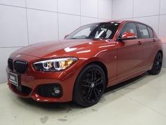 BMW 1シリーズ の中古車 118d Mスポーツ エディション シャドー 東京都八王子市 298.0万円