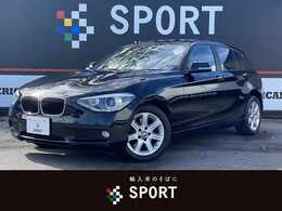 BMW 1シリーズ 116i 純正HDDナビ ETC ステリモ HID