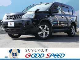 日産 エクストレイル 2.0 20X 4WD 下取車 SDナビ地デジ ETC 社外アルミ