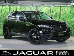 ジャガー Fペイス 20d プレステージ 4WD 認定 MERIDIAN スライディングパノラマR