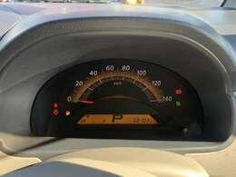 走行距離約5.2万kmのお車です!長く乗るにはピッタリのお車です!視認性も良く、ガソリンの残量も一目でわかります!