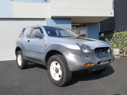 いすゞ ビークロス 3.2 4WD