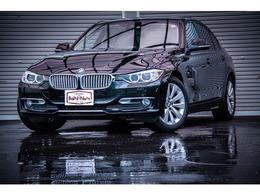 BMW 3シリーズ 320d モダン ベージュレザー AW パワーシート