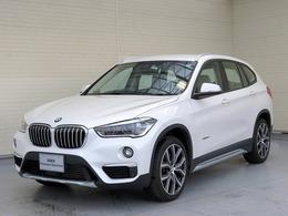 BMW X1 xドライブ 25i xライン 4WD 19AW HUD ACC スマートキー LED