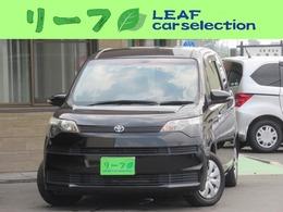 トヨタ スペイド 1.3 X /i-stop/SDナビ/Bluetooth左電動