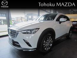 マツダ CX-3 1.8 XD エクスクルーシブ モッズ ディーゼルターボ 4WD /360度モニター/シートヒーター付