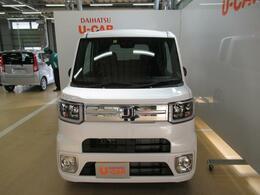 岡山ダイハツは車輌に詳しくない方でも気軽に立ち寄れるお店作りを目指しています。高年式・低走行のお車がいっぱいです!是非一度遊びに来て下さい♪