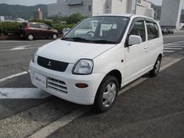 三菱 ミニカ 660 ナッティ キーレス エアコン