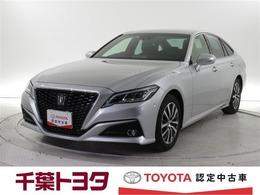 トヨタ クラウンロイヤル G 2.0タ-ボ トヨタ認定中古車 当社デモカ- 禁煙車