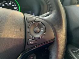【レーダークルーズ】アクセルペダルを踏まずに設定した車速を保つ事が出来ます。高速運転やロングドライブで活躍します。