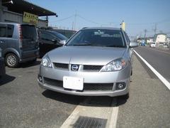 日産 ウイングロード の中古車 2.0 ZX 新潟県新潟市東区 9.0万円