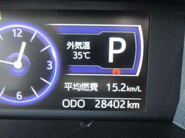 こちらの車には、1年間 走行距離無制限の保証が付いております。