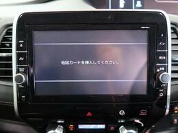 ●SDナビ『CD,DVD、Bluetooth再生可能な良質フルセグナビゲーションです♪』