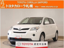 トヨタ ist 1.5 150X スペシャルエディション 4WD メモリーナビ・バックモニター付