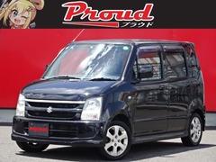 スズキ ワゴンR の中古車 660 FX-S リミテッド 千葉県木更津市 7.8万円