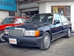 メルセデス・ベンツ 190クラス 190E