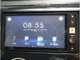 こちらの画面でラジオなどの設定ができます!!