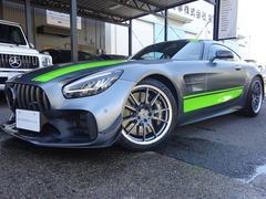 メルセデスAMG GT の中古車 R 愛知県名古屋市港区 2850.0万円
