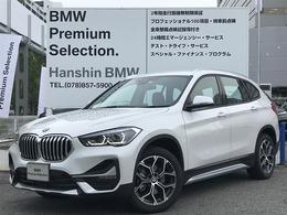 BMW X1 xドライブ 18d xライン 4WD 弊社元デモカ―禁煙車LED電動リアACC