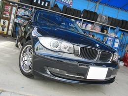 BMW 1シリーズ 116i ディーラー車 ETC 純正16インチAW