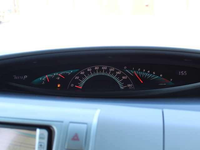 距離もまだまだ8.7万キロ!