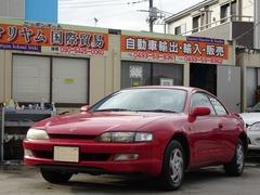 トヨタ カレン の中古車 1.8 TS プライベートセレクション 埼玉県東松山市 34.9万円