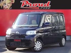 ダイハツ タント の中古車 660 X リミテッド 千葉県木更津市 14.8万円