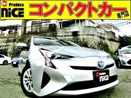 トヨタ プリウス 1.8 S 社外SDナビ・Bカメラ・ETC・スマートキー