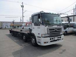 日野自動車 プロフィア 14.6トン コンテナ専用車 荷台内寸 長さ9200 幅2400