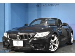 BMW Z4 sドライブ 20i Mスポーツ 後期 電動OP 黒革 8速AT パドルS 2年保証