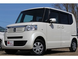 ホンダ N-BOX 660 G Lパッケージ 4WD 本州仕入 純正ナビ ワンセグ 夏冬タイヤ付