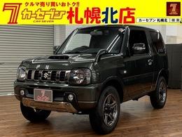 スズキ ジムニー 660 ランドベンチャー 4WD カーナビフルセグキーレスシートヒーター