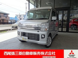 三菱 タウンボックス 660 G スペシャル ハイルーフ 4WD 届出済未使用車
