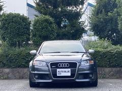 アウディ RS4 の中古車 4.2 4WD 東京都世田谷区 258.0万円