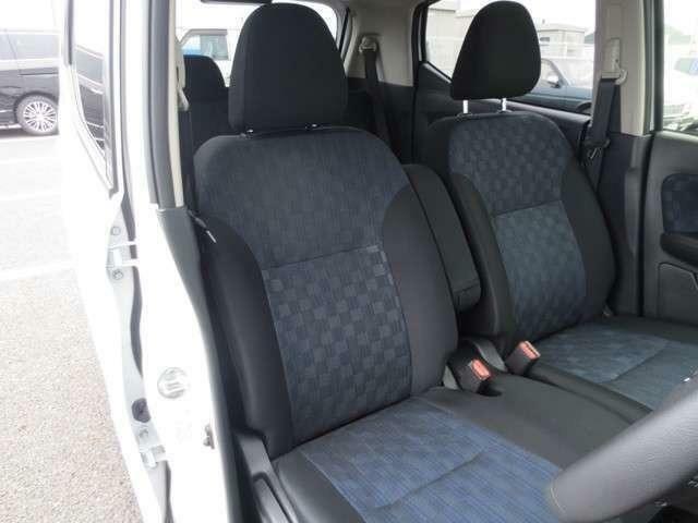 座り心地の良いゼログラビティシートが採用されているのでリラックスすることが出来ます