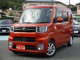 トヨタ ピクシスメガ 660 L SAIII 純正SDナビフルセグ Bカメラ 両側電動