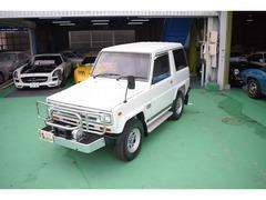 トヨタ ブリザード の中古車 4WD ディーゼルターボ 広島県三原市 219.0万円