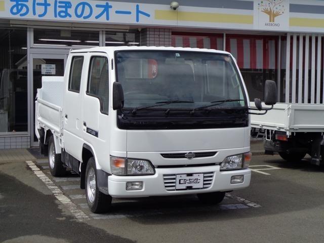 ディーゼル、4WD、マニュアル、ABS、Pゲート
